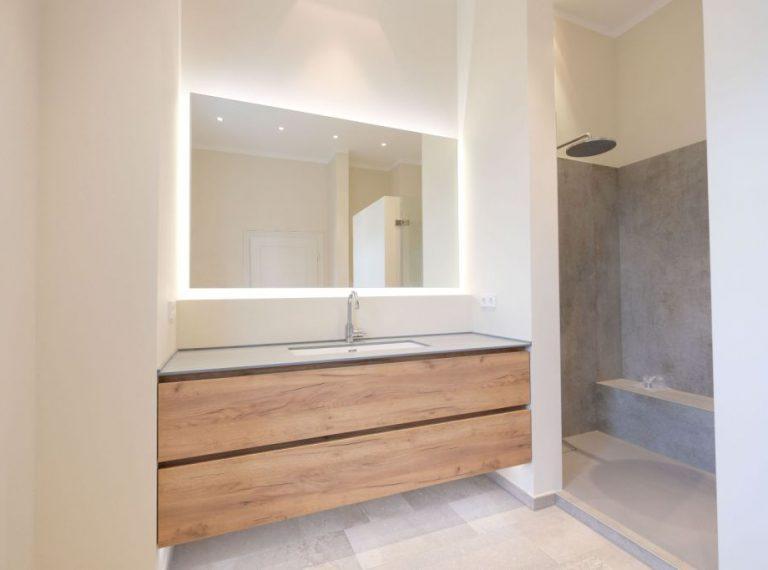 Badezimmer - Glaescher Design & Innenausbau | Raumplanung ...